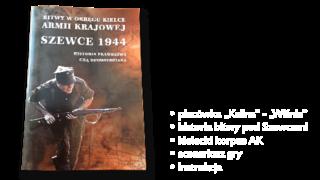 Szewce 1944<br>
