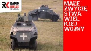Małe zwycięstwa wielkiej wojny<br>