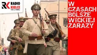W czasach bolszewickiej zarazy<br>