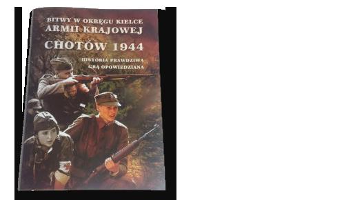 Chotów 1944<br>